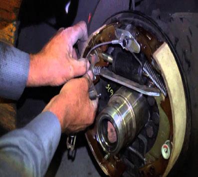 Break-Drum-Repair