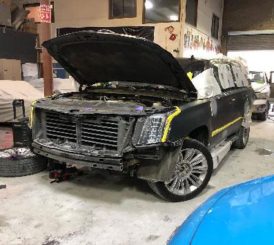 assess-collision-repair