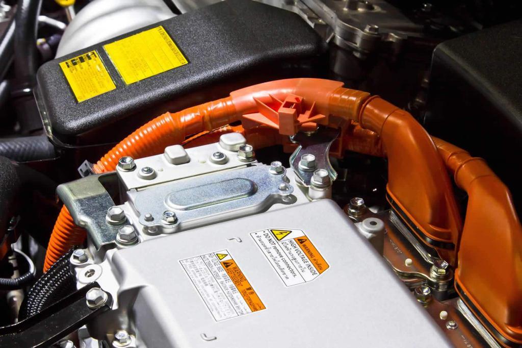 car electrical system repair