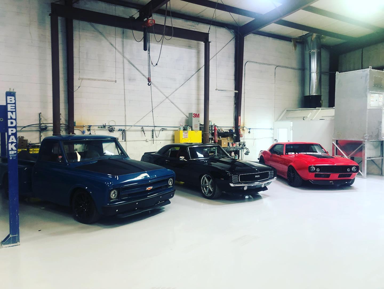Resto-Mods-truck-camaro