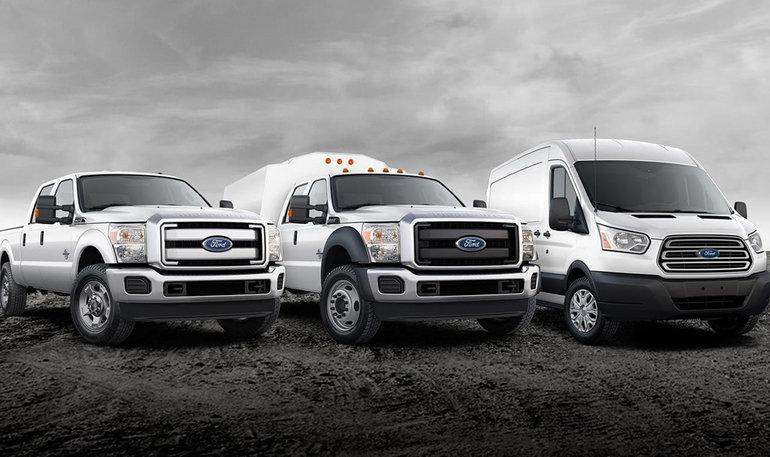 fleet-vehicles
