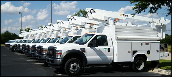utility-fleet